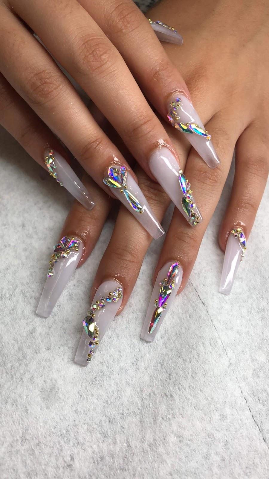 Annie's Nails & Spa - Nail salon in Midland, TX 79707